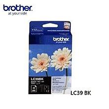 【含稅+可刷卡】原廠Brother LC39/39/LC-39 原廠墨水匣 MFC-J410/J410/J415W