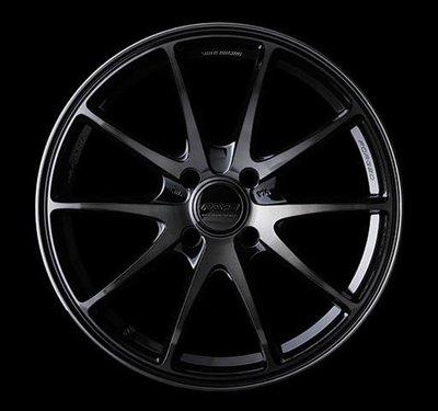 【汽車零件王】Rays G25 鋁圈輪框 @ 16吋 4/ 100 5.5J 6J 6.5J ET45 ET42 ET38 台北市