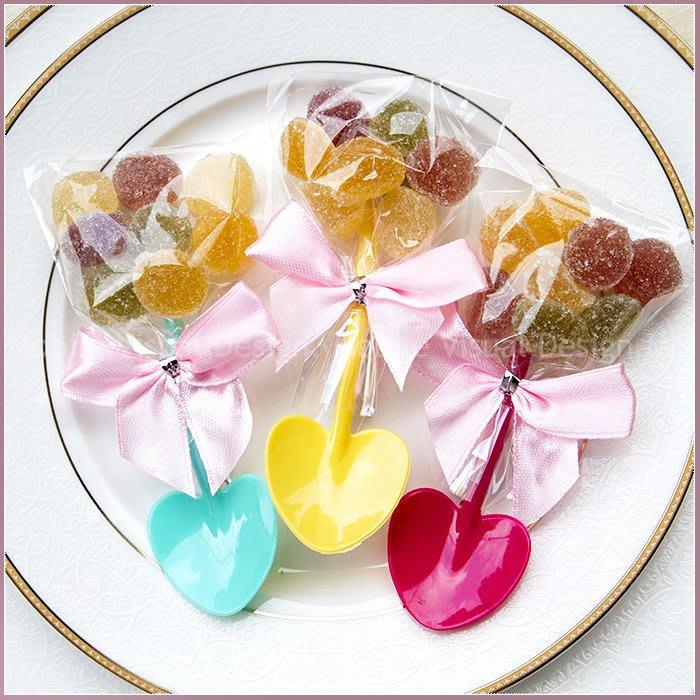幸福鏟子「QQ軟糖」-生日分享/幼兒園活動獎品/二次進場婚禮小物棉花糖/送客喜糖/畢業典禮/來店禮/幸福朵朵