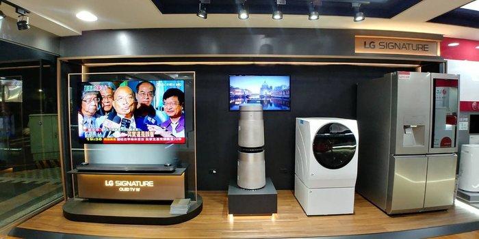 [現貨展示 請議價] LG GR-QPL88SV 761L WiFi InstaView™ 自動製冰敲敲看門中門冰箱