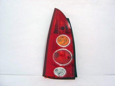 【UCC車趴】MAZDA 馬自達 PREMACY 2.0 專用 原廠型 晶鑽尾燈 一組3000