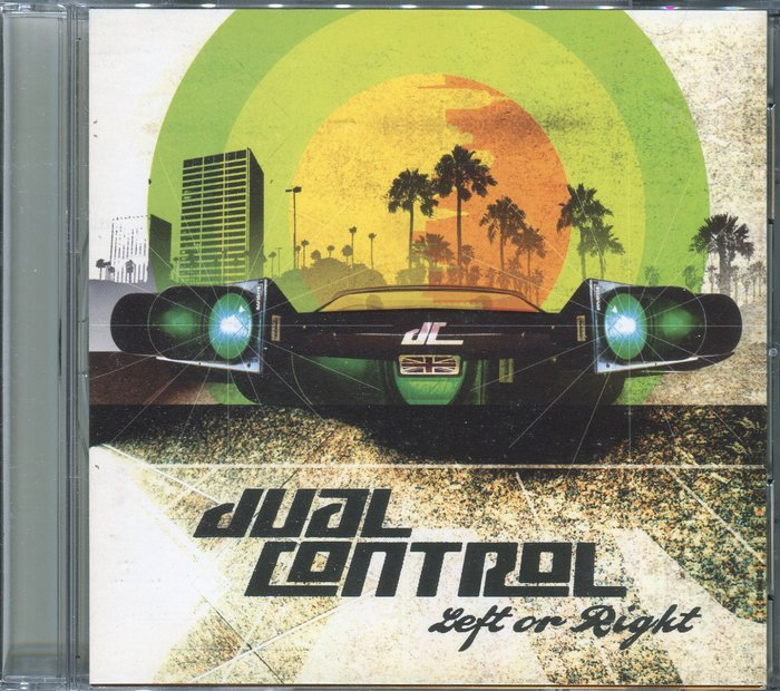 【塵封音樂盒】Dual Control - Left Or Right