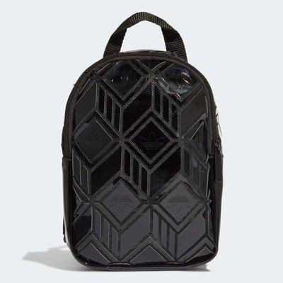 折扣預購 3F美國代購 100%正品 ADIDAS ORIGINALS MINI GD2605 黑 後背包
