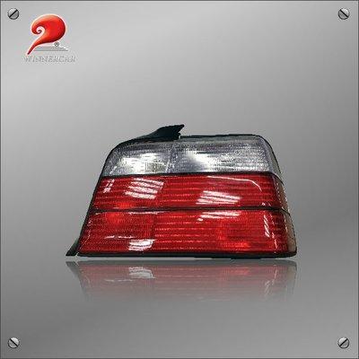 【驚爆市場價 我最便宜】BMW E39 紅白右燈