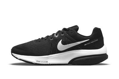 【斯伯特】NIKE 耐吉慢跑鞋 Zoom Prevail 運動 男鞋 前掌氣墊 舒適避震 路跑 黑白DA1102-001