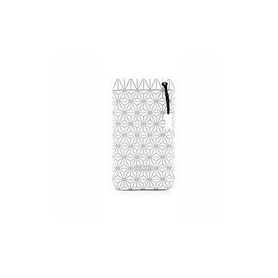 【鄰家電腦】Bone ボーン BA11021-W 手機套 (白)[Phone Cell Plus WH]