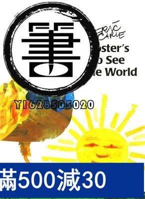 [英文原版]Rooster s Off to See the World/9780689826849進口 英文原版 書籍【聖賢書齋】