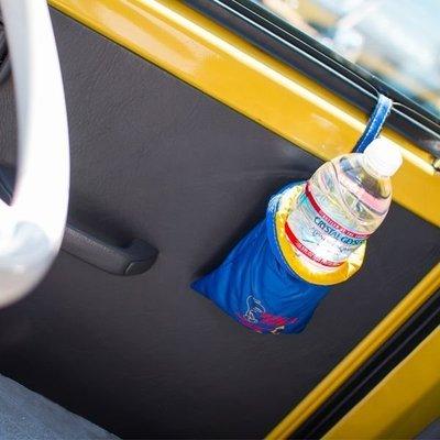 (I LOVE 樂多) Road Runner Catch All 嗶嗶鳥 BB鳥 車用置物袋 收納袋 共兩款可選擇