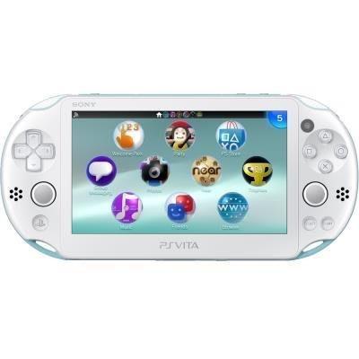 全新PSVita 2000型主機 版本3.60版 可破版本破解 PS3 PS4 XboxOne 3DS 改機 變革10