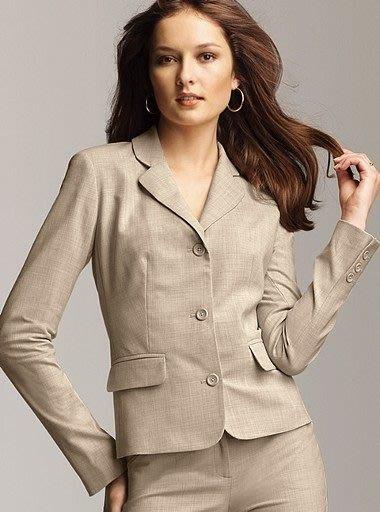☆°╮VS流行館╭°☆維多利亞的秘密Victoria s Secret◎高級西裝大衣外套(現貨在台)
