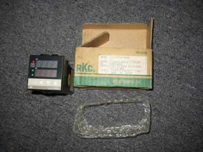 *PLCMARKET* RKC 電子溫度控制器 C100系列 -C100DP02-M*BR JPT100