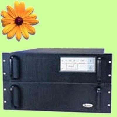 5Cgo【權宇】UPS 不斷電設備 在線式機架式 GXT2-3000RT120 3000VA 2400W 含稅會員扣5%