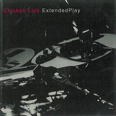[狗肉貓]_Chicken Lips  _Extended Play