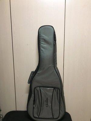 三一樂器 Cordoba 木吉他袋 灰色 古典吉他 39吋 40吋吉他適用 桃園市