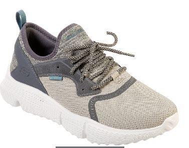 安安精品保證正品~Skechers 51902Air Cooled Memory記憶鞋墊織紋柔韌減震中底輕質鞋底防水鞋面