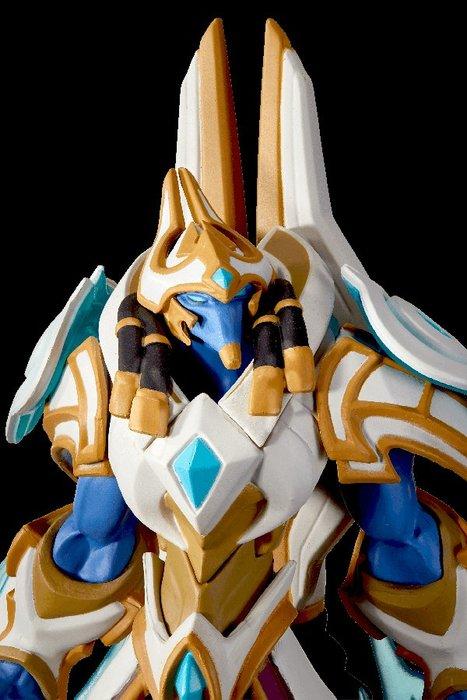 【丹】暴雪商城_Blizzard Legends: StarCraft Artanis 星海爭霸 神族 公仔 雕像