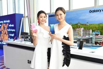 熱賣點 旺角店 Samsung  A9 2018 三星  6/8+128G 全新