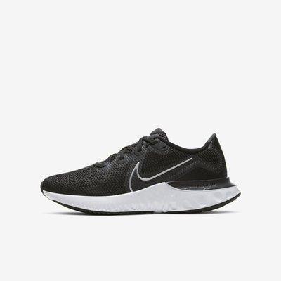 Nike Renew Run GS CT1430-091 CT1430-510 女鞋 兩色