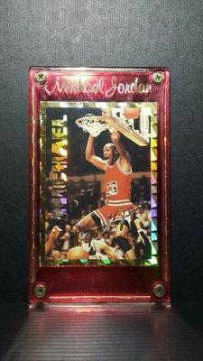 1993-94 Arena Sports #72 Michael Jordan