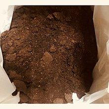 新鮮咖啡渣/(無乾燥處理)1公斤/1000克/除臭/種植/施肥/