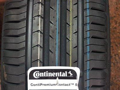 德國馬牌Continental 205/60/16 CPC5 SSR 失壓續跑胎 $4600含裝