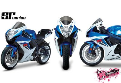♚賽車手的試衣間♚ Zero Gravity® Suzuki GSXR 600 11-19 SR款 風鏡
