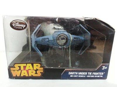 金錢貓雜貨~ 全新 Star Wars 星際大戰 Die Cast Vehicle 鈦戰機