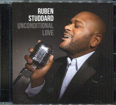 【嘟嘟音樂2】魯本史坦德 Ruben Studdard - 愛無所求 Unconditional Love