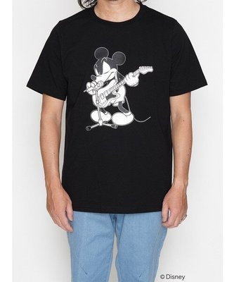 {XENO} 全新正品 NUMBER (N)INE MICKEY MOUSE S C TEE 短踢 短T 米老鼠