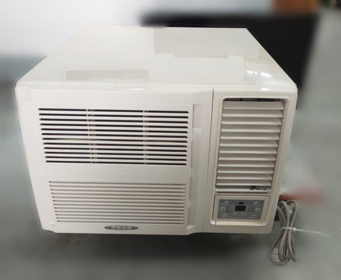 【宏品二手家具館】中古傢俱家電 AC11173*禾聯一噸窗型冷氣220V空調*冰箱 洗衣機 液晶電視台北新竹苗栗彰化