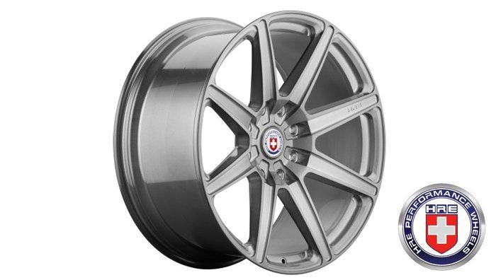 【樂駒】HRE Series TR1 TR188 一片式 單片式 鍛造 鋁圈 輪框  20吋 21吋 22吋 23吋