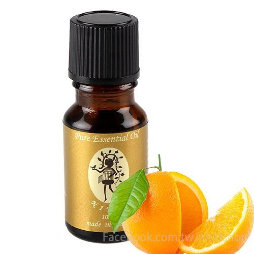(全館299免運) 馜緹香氛 甜橙單方純精油 10ml (未稀釋)