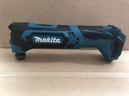 【小人物五金】全新makita牧田TM30D充電式12V多功能切磨機磨切機魔切機電磨角磨機