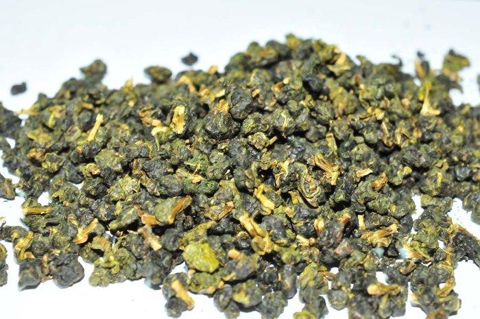【極上茶町】嚴選把關好茶~杉林溪茶系《羊仔灣茶區》高山烏龍茶 100%台灣茶 『 半斤』