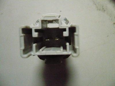 材料達人 HONDA 本田 正廠 T10 K8 K9 K10 FERIO K12 K20 UH 後燈燈泡座 尾燈燈泡座 倒車燈燈泡座