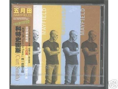 ◎1998全新絕版CD未拆!驚懼之淚-單飛主唱-科特史密斯-五月田專輯-CURT SMITH-倍受好評單飛大碟◎