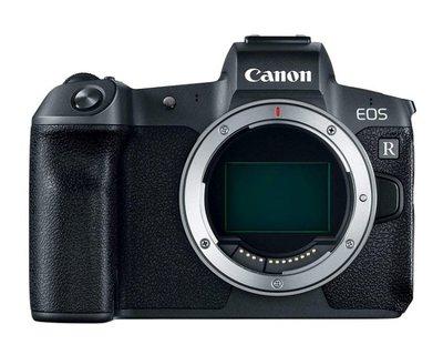 【高雄四海】Canon EOS R 單...