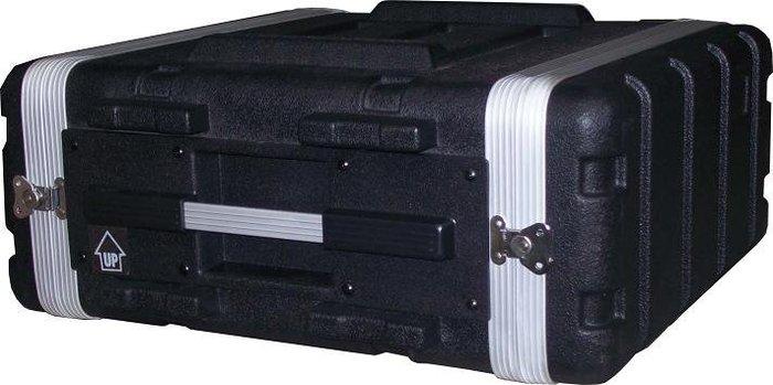 【六絃樂器】全新航空瑞克箱 ABS G4U 二開機櫃 / 舞台音響設備 專業PA器材