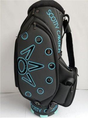 golf 2020新款卡梅隆高爾夫球包彩虹皇冠高爾夫球包袋