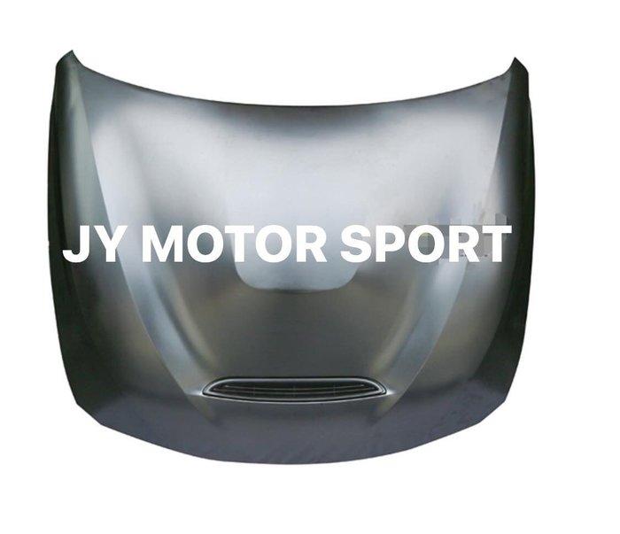 小傑車燈精品-寶馬 BMW 3系列 4系列 F30 F31 F32 F33 F34 F36 GTS 鐵製 引擎蓋
