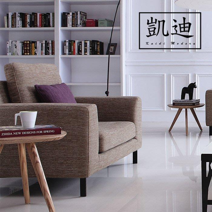 【凱迪家具】F13-136-1 捷特一人位沙發 / 大雙北市區滿五千元免運費