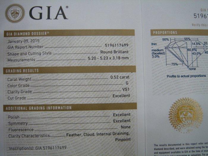 【婚戒 求婚鑽戒 】50分 G VS1 GIA鑽石價格GIA鑽石價格GIA鑽石價格GIA鑽石價格GIA鑽石價格