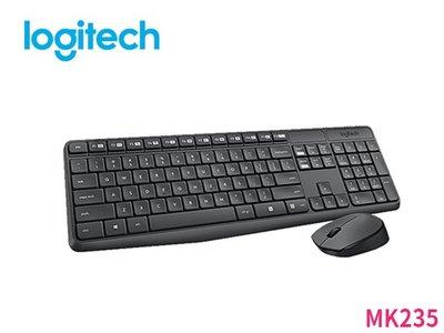 「阿秒市集」羅技 MK235 無線滑鼠鍵盤組