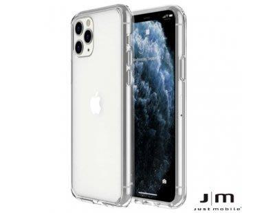 超  Just Mobile TENC Air iPhone 11 Pro 5.8吋 國王新衣透明防摔氣墊殼 Apple