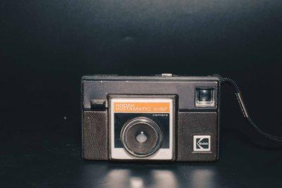 Kodak Instamatic X-35F #2 底片相機