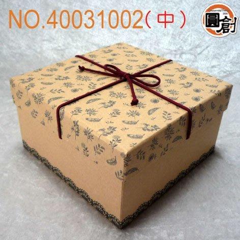 ~圓創烘焙包裝、 包裝~ 盒 中  牛皮花草集 包裝紙袋、 、塑膠袋、壓克力訂作