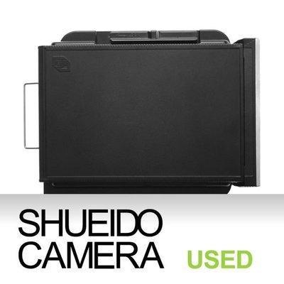 集英堂写真機【全國免運】中古 / FUJI FUJIFILM GX680 GX 680 POLAROID 拍立得 片盒 5914
