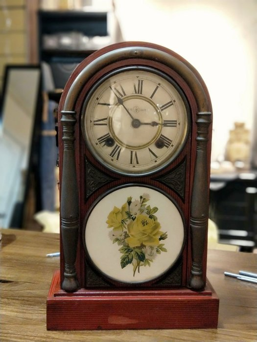 老座鐘 時鐘
