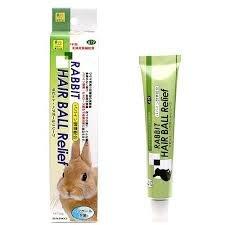 SNOW的家【訂購】日本 Sanko 兔用木瓜酵素化毛膏50g (80032470