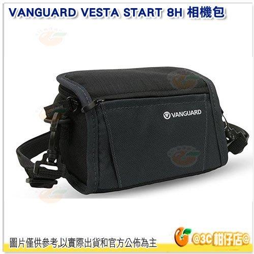 @3C 柑仔店@ 精嘉 VANGUARD VESTA START 8H 相機包 微單 可放GRII A6500BODY
